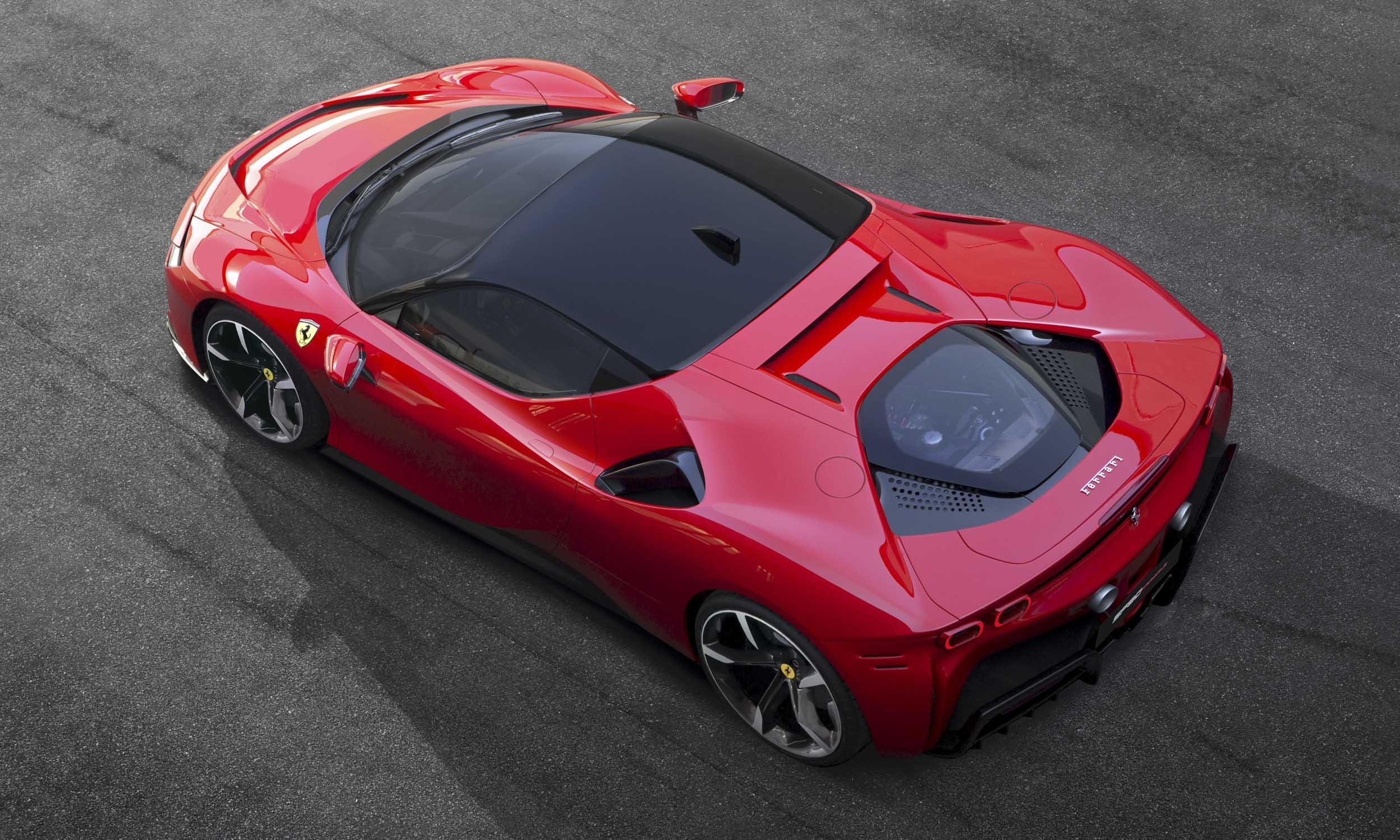 Ferrari-SF90-Stradale1