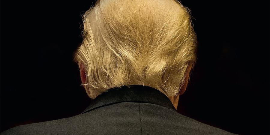 """""""Trump pod ostrzałem"""" – kolejna relacja z Białego Domu"""