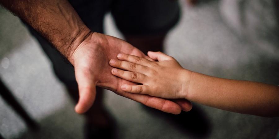 Obowiązki ojcowskie od pierwszych dni