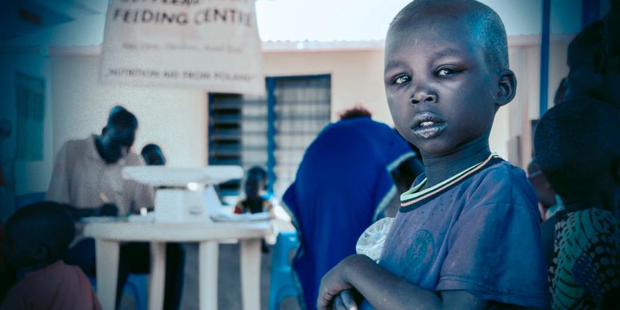 Większości mieszkańców Sudanu Południowego może braknąć jedzenia