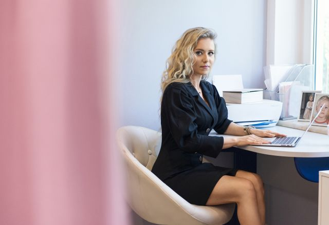 Pomysł na biznes: Anna Beck – Piękna linia kobiecości
