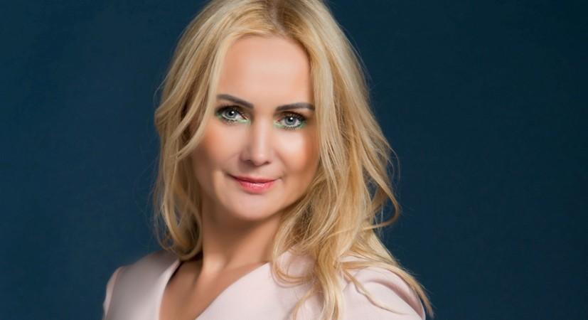 Beata Drzazga: Kontakt z drugim człowiekiem uskrzydla