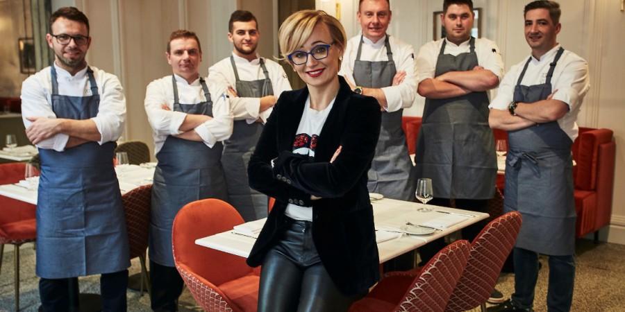 Paulina Piliszek: Wierzę w swoje umiejętności!