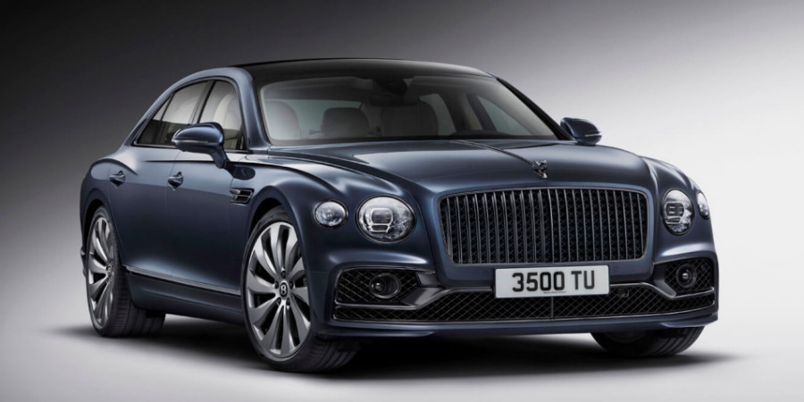 Bentley Flying Spur – luksusowy odlot