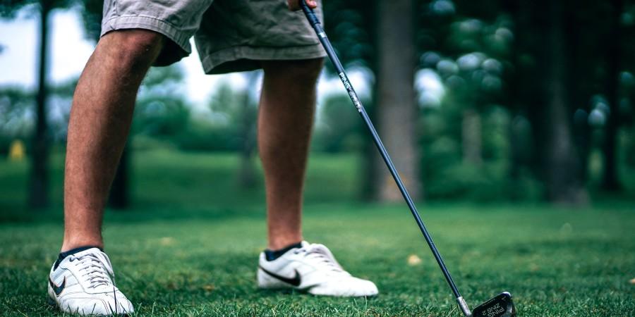 Czy golf jest dla Ciebie dobry?