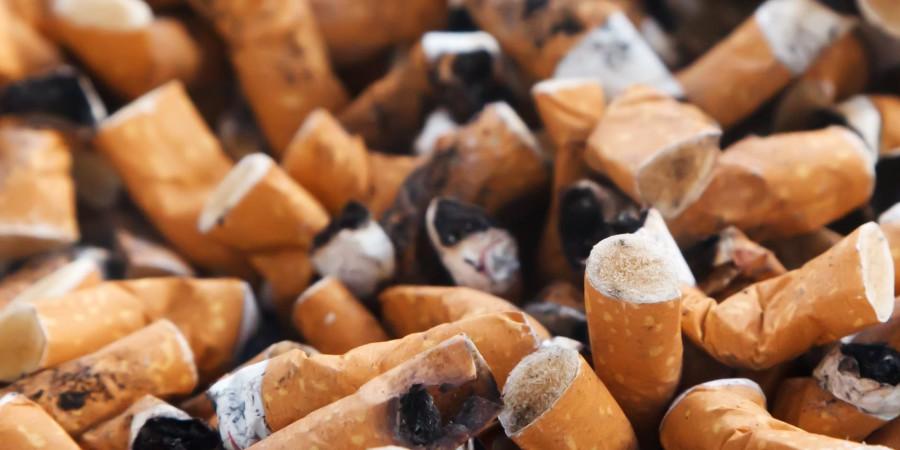 Czy nikotyna wpływa na rozwój nowotworów?