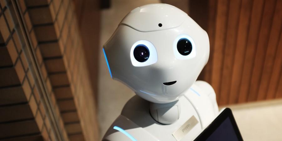 Przyszłość: Roboty zastąpią pielęgniarki i opiekunów?