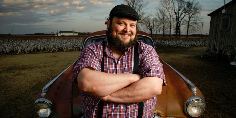 Victor Wainwright: Jak rozpędzona lokomotywa