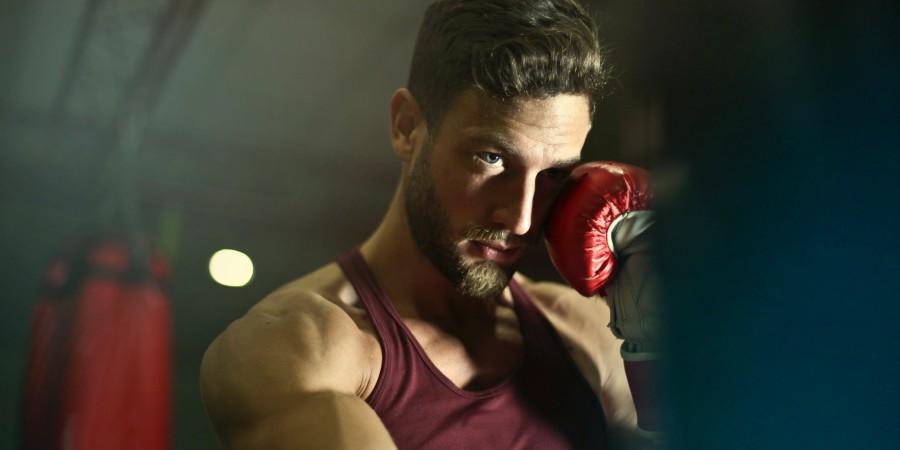 Trening bokserski to wciąż ryzyko