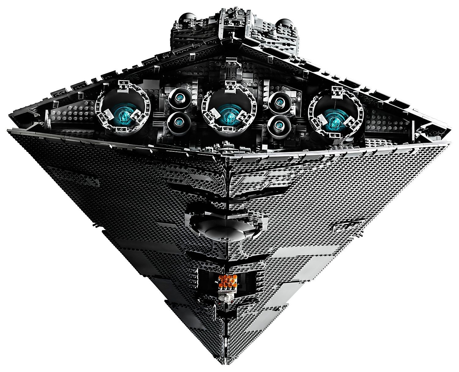 imperial destroyer 3