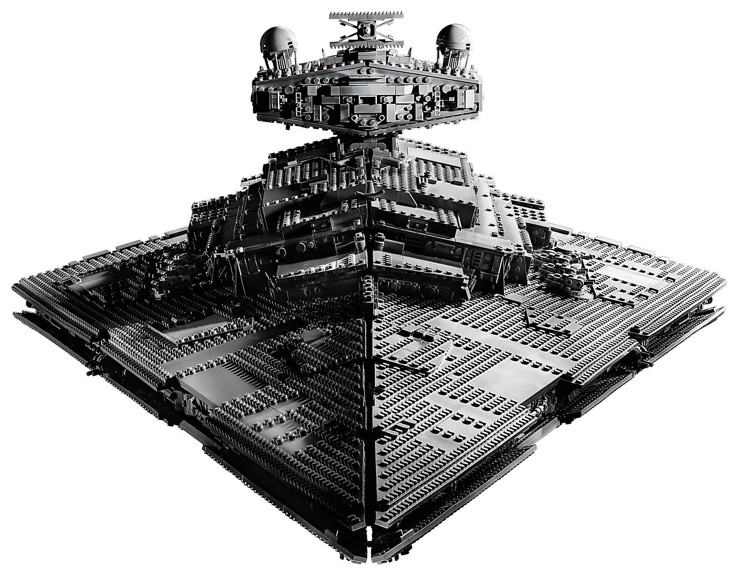 imperial destroyer 7
