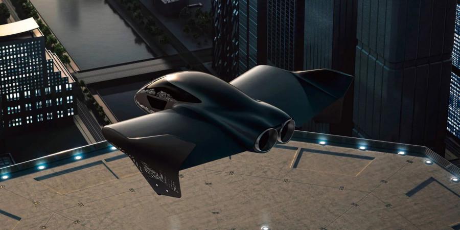 Porsche i Boeing na podbój miejskiego nieba