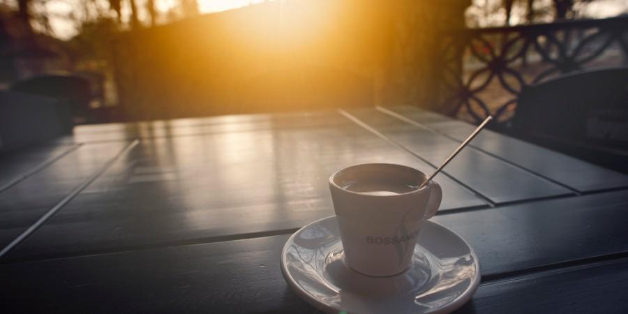 7 rzeczy dla lepszego startu dnia