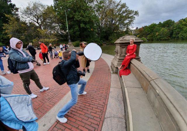 KOBIETA SUKCESU: Dominika Flaczyk zawsze wspiera kobiety!