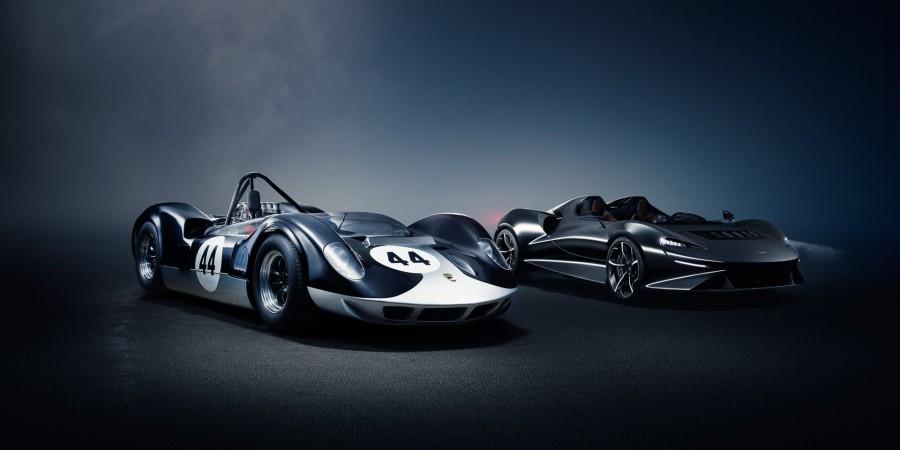 McLaren Elva – jak zarobić na legendzie