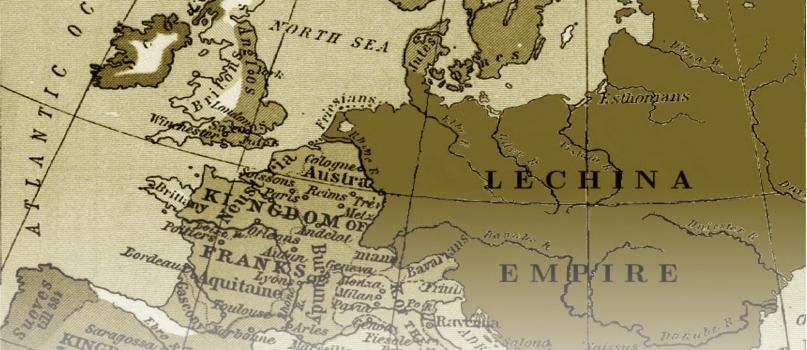 lechina-empire