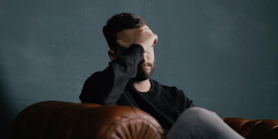 Męskie oblicza depresji