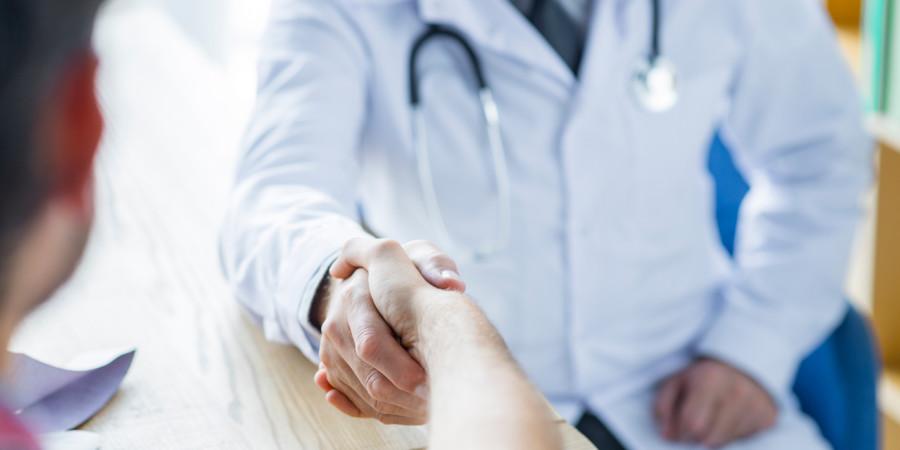 Nowości medyczne w służbie mężczyzn