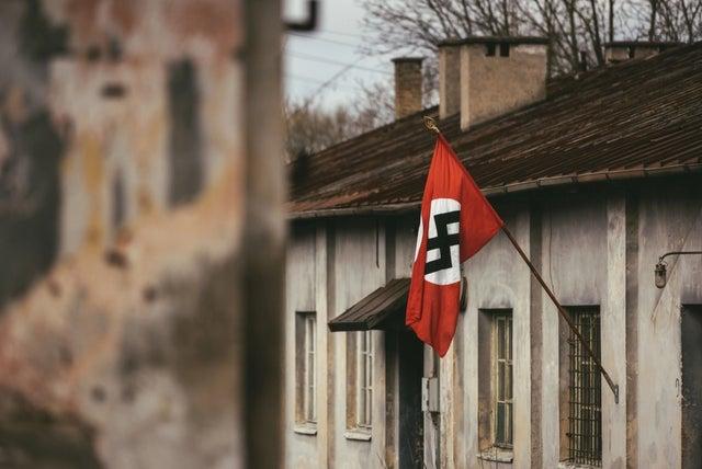 Narodziny nazizmu – głośny serial BBC w Polsce