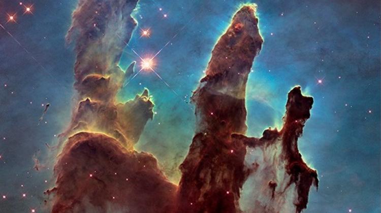 Od 30 lat pokazuje nam kosmos