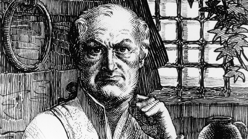 Donatien-Alphonse-François de Sade: Skandalista