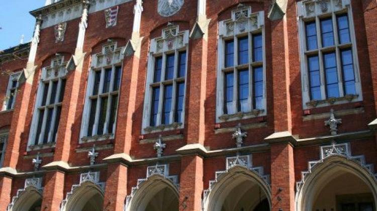 UJ najlepszym uniwersytetem