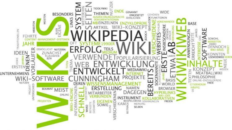 Polska Wikipedia istnieje już 18 lat