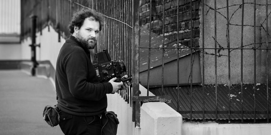 Rafał Nowak w Akademii Mistrzów: W fotografii łapię jej ulotność
