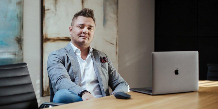 Dariusz Chornicki: Ambicja i dążenie do celu składają się na sukces