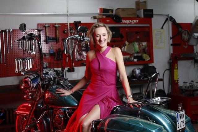 Szczęście, biznes i miłość: Dominika Flaczyk o tym, co ważne
