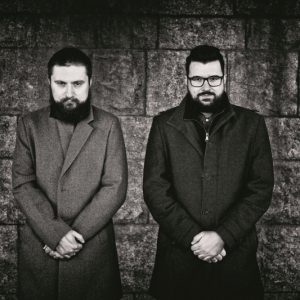 One More Level (studio): Szymon Bryła, Radosław Ratusznik