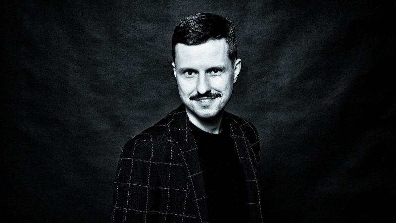 Nowości w muzyce: Krystian Lada