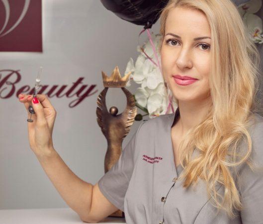 Agnieszka Kondraciuk: Odkryłam swój sposób na równowagę