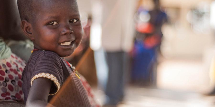 Pomoc Fundacji PCPM dotarła do Sudanu Południowego!