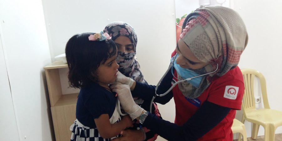 Światowy Dzień Uchodźcy: Pomoc nigdy nie była tak potrzebna!