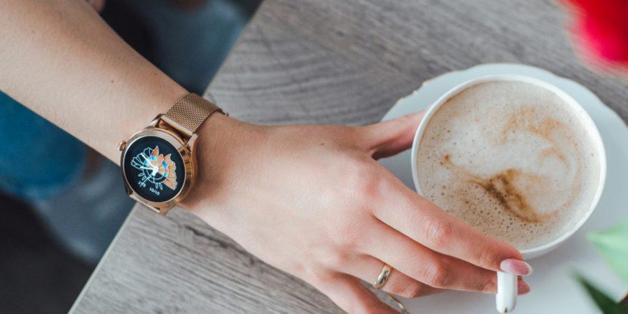 Inteligentne zegarki sportowe od MAXCOM