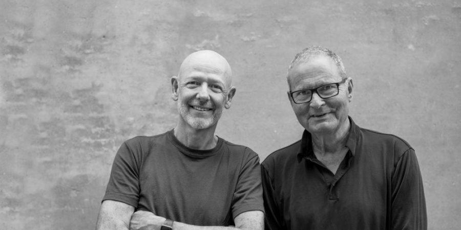 Christian Bjørn i Rune Balle: mistrzowie designu
