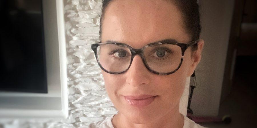 Kampania SUKCES JEST KOBIETĄ: Justyna Dziedzic-Wińska
