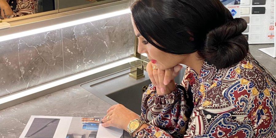 Sukces jest Kobietą: Marta Omachel wierzy innych ludzi