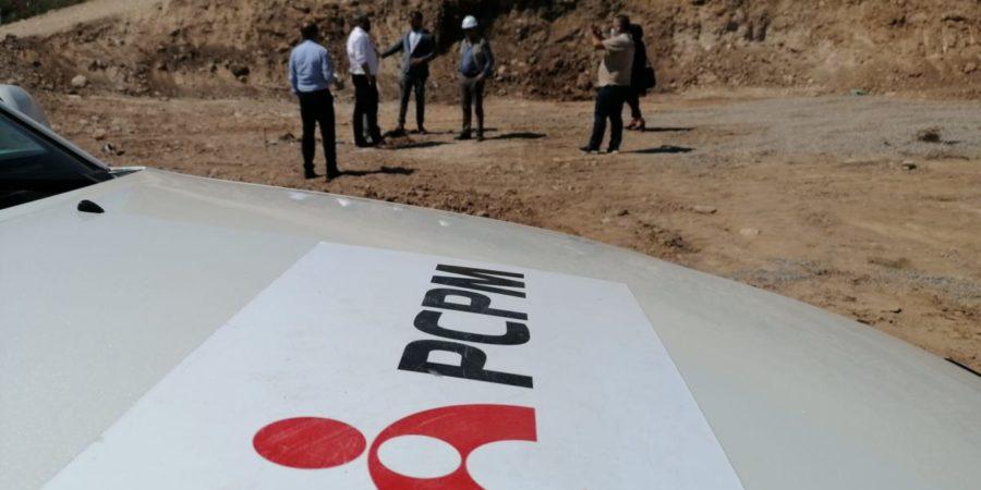 Dzięki PCPM mieszkańcy Iraku mają dostęp do wody